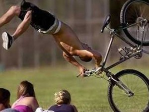 vélo durable