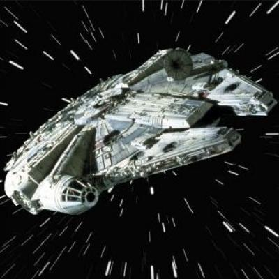 Celebrity-Image-Star-Wars---Millenium-Falcon-73013