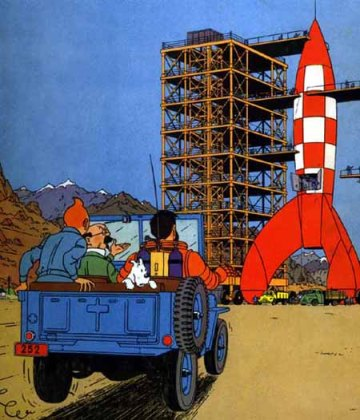 Tintin-objectif-lune