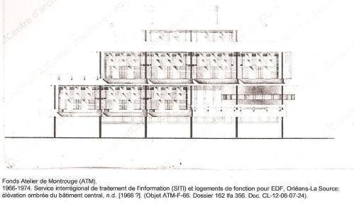 Doc Cité de l'Architecture 001