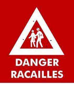 Danger-Racailles