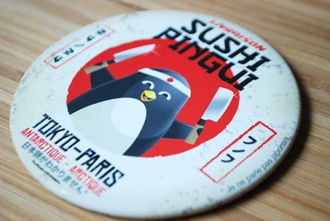 Pingouin Tokyo