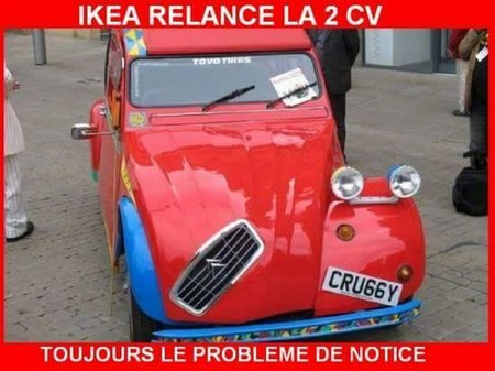 2CV-Ikéa-humour