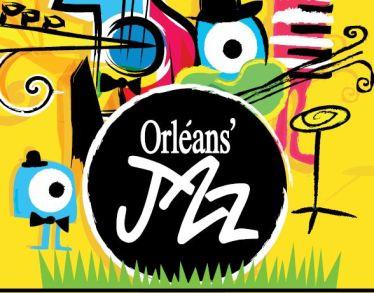 Orléans jazz