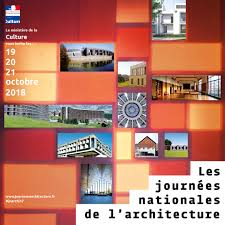 journées nationales architecture